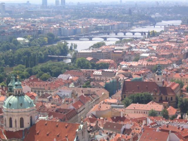 Prague  U2013 Wanderlust