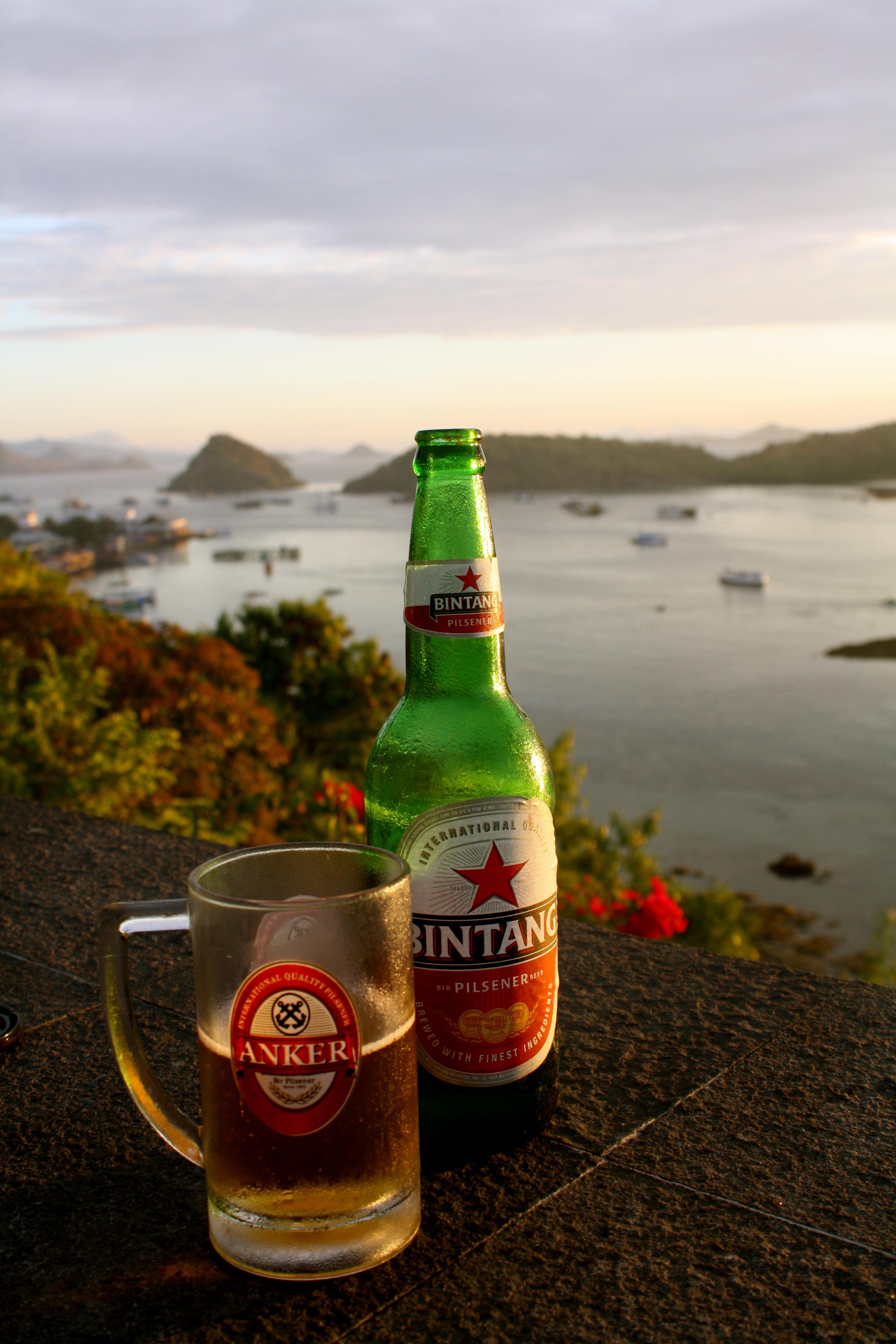 Bintang Beer Usa Beer Bintang And The Port of